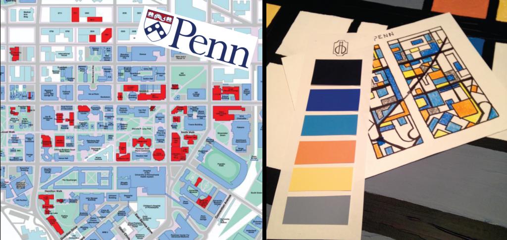 Penn Campus Jeff Mattia